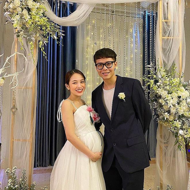 Năm 2019 có tới 5 cặp rich kid Việt tổ chức đám cưới vô cùng xa hoa, đến hiện tại ai cũng hạnh phúc, chỉ có Âu Hà My - Trọng Hưng đùng đùng ly hôn - ảnh 24