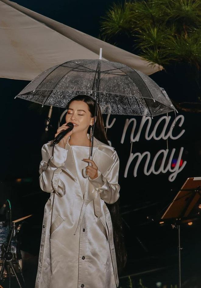 ĐỘC QUYỀN: Bùi Lan Hương đóng Em Và Trịnh, hoá ra tiết lộ tên nhân vật từ 7 tháng trước? - ảnh 7