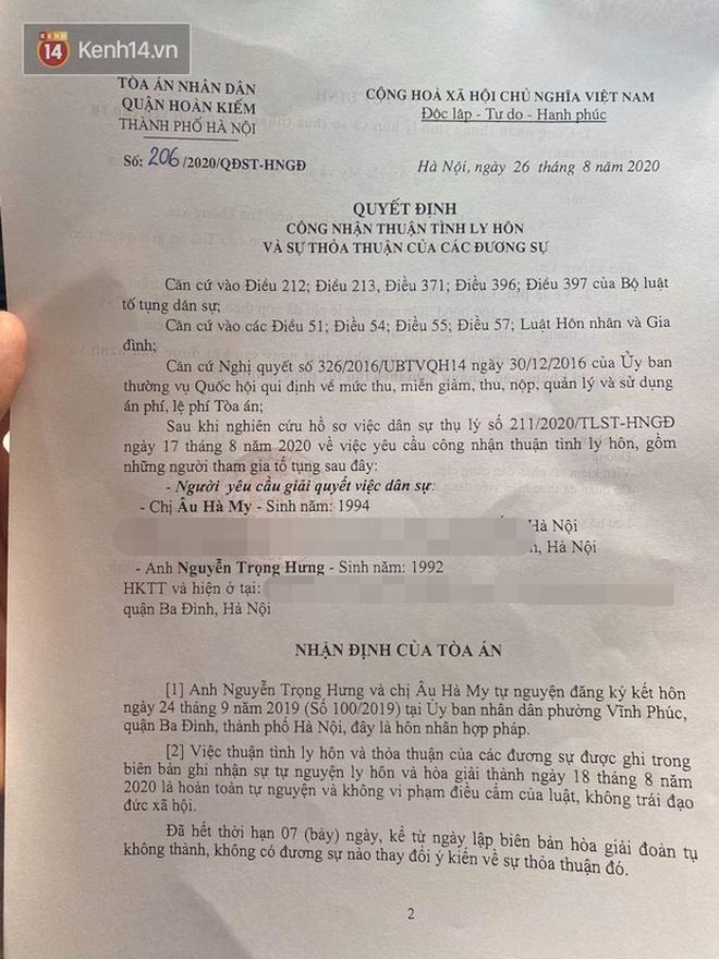 Năm 2019 có tới 5 cặp rich kid Việt tổ chức đám cưới vô cùng xa hoa, đến hiện tại ai cũng hạnh phúc, chỉ có Âu Hà My - Trọng Hưng đùng đùng ly hôn - ảnh 35