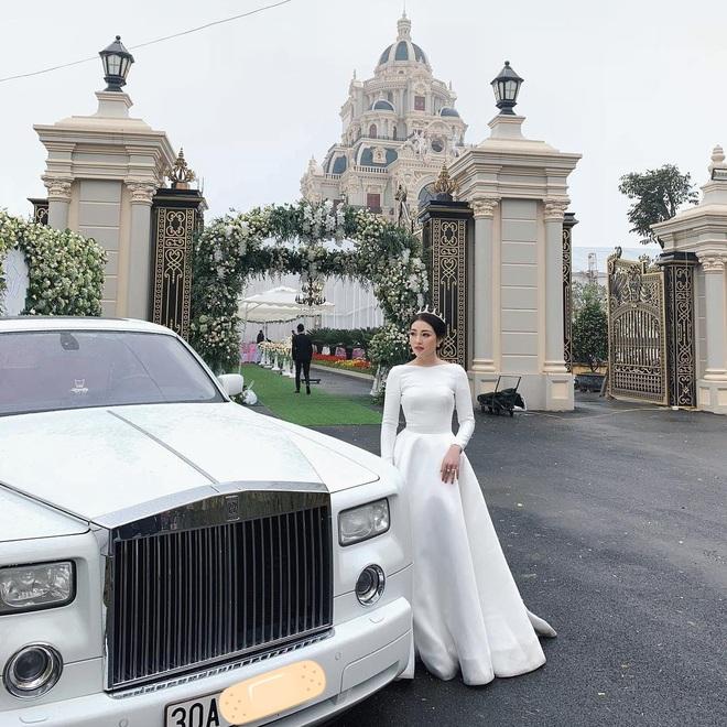 Năm 2019 có tới 5 cặp rich kid Việt tổ chức đám cưới vô cùng xa hoa, đến hiện tại ai cũng hạnh phúc, chỉ có Âu Hà My - Trọng Hưng đùng đùng ly hôn - ảnh 2