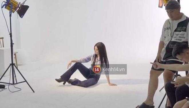 ĐỘC QUYỀN: Bùi Lan Hương đóng Em Và Trịnh, hoá ra tiết lộ tên nhân vật từ 7 tháng trước? - ảnh 1