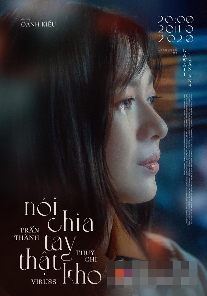 Bộ ba Trấn Thành - Thuỳ Chi - ViruSs tung teaser MV mà xem tưởng trailer phim, dự báo 1 bản tình ca drama điên đảo? - ảnh 6
