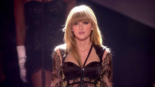 Knet nghi ngờ Taylor Swift đi lạc trong MV mới của tân binh chị đại Kpop: Rắn chúa đến từ đảo Jeju hay gì? - ảnh 3
