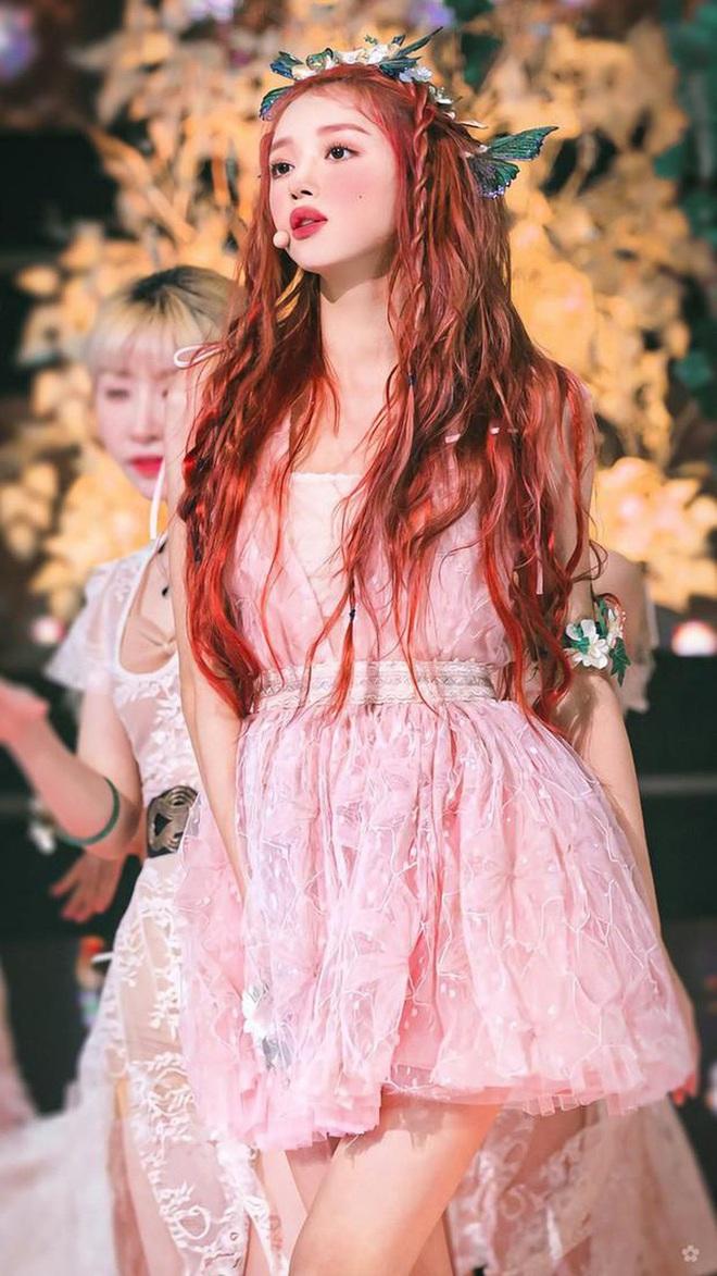 30 nữ idol Kpop hot nhất hiện nay: T-ara đua top ngoạn mục với BLACKPINK, thứ hạng TWICE - Red Velvet quá khó hiểu - ảnh 5
