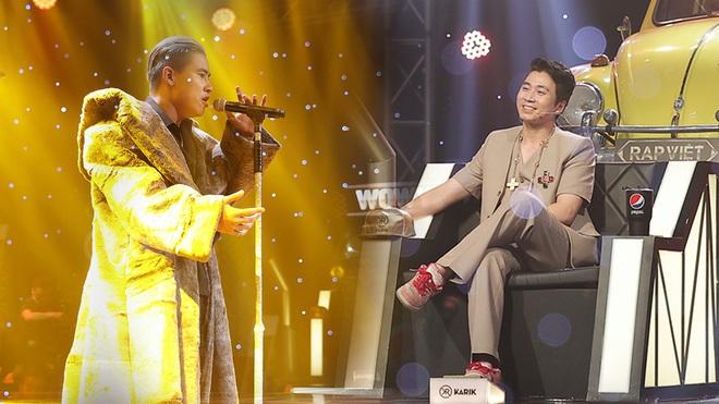 Quiz: GDucky đang là ứng viên nặng ký của Rap Việt nhưng bạn có hiểu hết về anh chàng này? - ảnh 1
