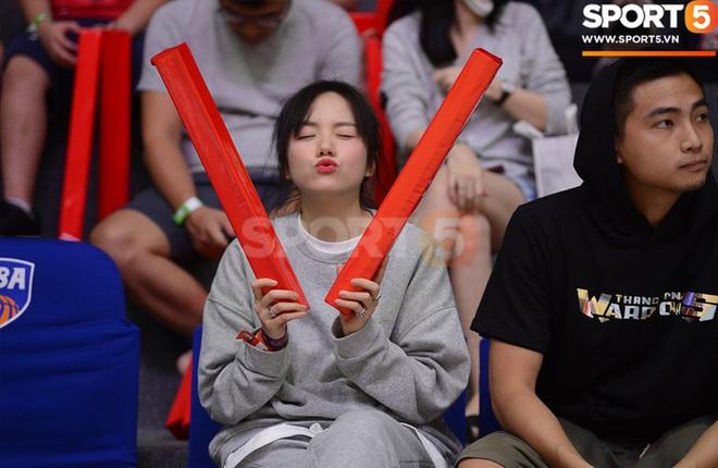 Ca sĩ Phương Ly bật mí những khó khăn khi xem trận chung kết sớm tại VBA Arena - ảnh 5