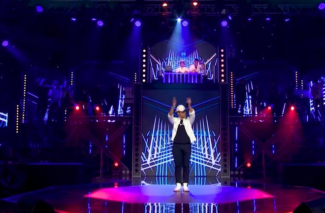 2 giọng hát giúp Quái vật GDucky thăng hạng trong mắt khán giả Rap Việt - ảnh 3