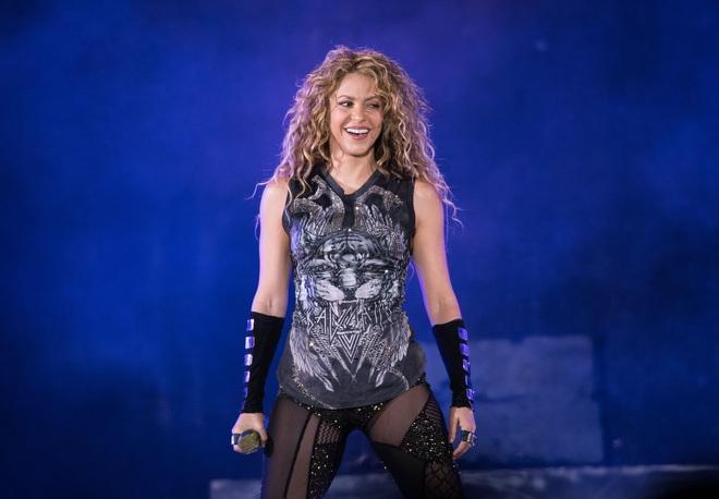 Rosé (BLACKPINK) hát chơi chơi bản hit tỷ view của nữ hoàng nhạc Latin Shakira, ai ngờ được chính chủ khen nức nở - ảnh 1