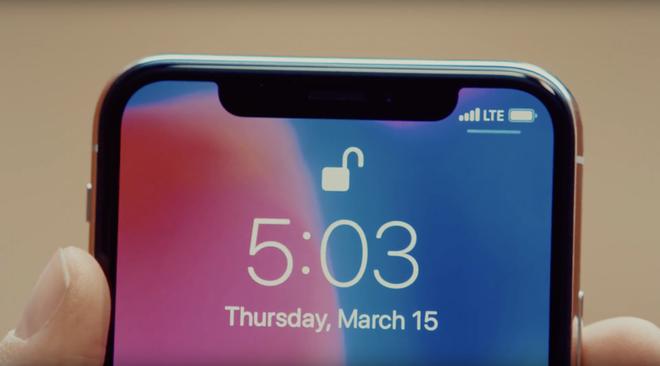 Apple có thể sẽ cho ra mắt một chiếc iPhone với cảm biến Touch ID dưới màn hình - ảnh 4