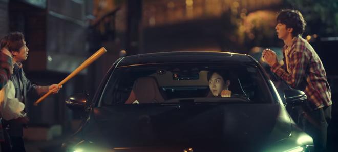 Nam Joo Hyuk vừa lộ diện đã lên đời nhan sắc ở Start Up tập 2, nhưng diễn vẫn đơ lắm nha! - ảnh 5