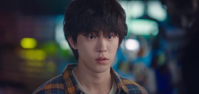 Nam Joo Hyuk vừa lộ diện đã lên đời nhan sắc ở Start Up tập 2, nhưng diễn vẫn đơ lắm nha! - ảnh 7