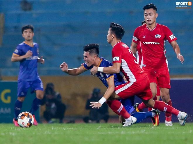 Quế Ngọc Hải bị trợ lý HLV tuyển Việt Nam doạ đánh vì chơi xấu đàn em - ảnh 6