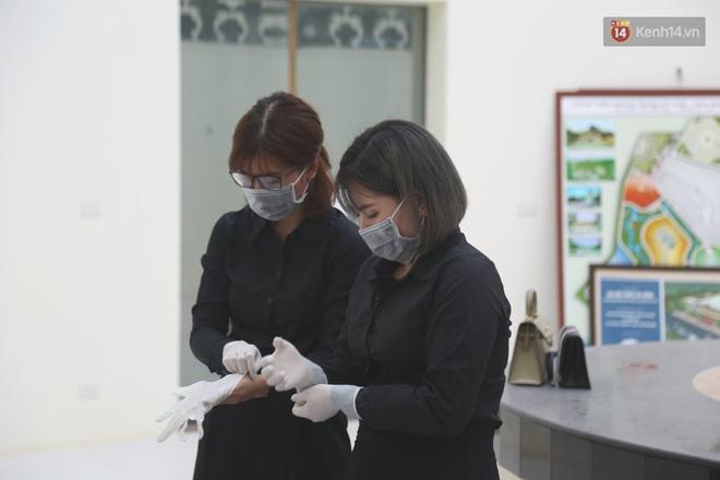 """Chuyện về người phụ nữ làm nghề trang điểm tử thi ở Việt Nam: """"Tôi bị rất nhiều người kì thị, giấu cả gia đình để làm"""" - Ảnh 4."""