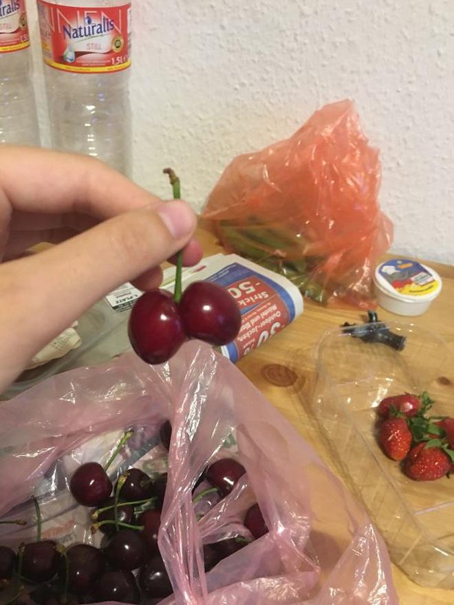 """Những lần dân mạng kinh ngạc trước vẻ ngoài độc lạ của các loại trái cây, quả là bàn tay """"mẹ thiên nhiên"""" tạo ra có khác! - Ảnh 10."""