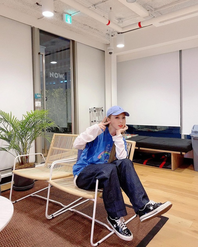 Từng phải hoãn debut vì vấn đề cân nặng, Moonbyul (Mamamoo) quyết giảm 11kg trong 1 tháng khiến ai cũng khâm phục - ảnh 11