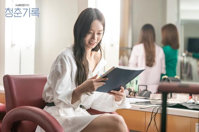 Hyeri xuata hiện ở Record Of Youth tập 13 nhưng chả thèm ghé thăm Park Bo Gum, để fan Reply 1988 hóng dài cổ! - ảnh 1