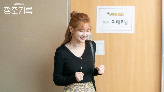 Hyeri xuata hiện ở Record Of Youth tập 13 nhưng chả thèm ghé thăm Park Bo Gum, để fan Reply 1988 hóng dài cổ! - ảnh 4