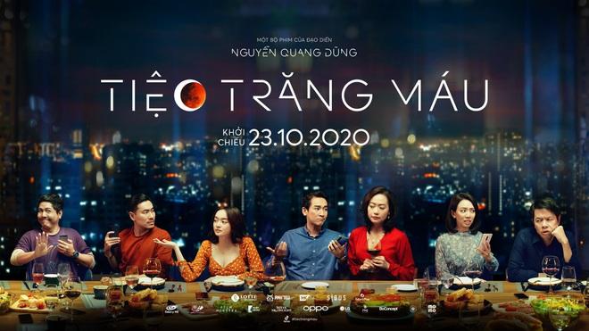 Fan Việt chọn kẻ đáng ghét - đáng thương nhất Tiệc Trăng Máu: Cặp mèo mả bị hắt hủi, anh Quang được cưng vì đẹp trai? - ảnh 1