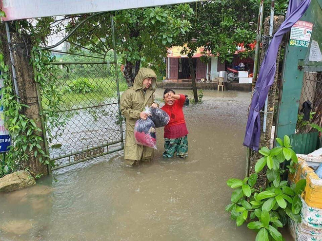 Ứng dụng công nghệ hỗ trợ cứu hộ miền Trung: 2.500 tình nguyện viên khắp Việt Nam và thế giới tham gia dự án - ảnh 9