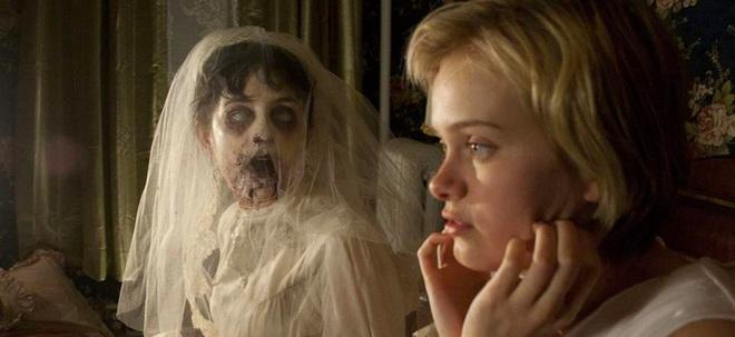 8 phim kinh dị là nỗi ám ảnh của các đoàn phim Hollywood: Rợn gáy nhất là chuỗi thảm kịch kinh hoàng đeo bám Đứa Con Của Satan - ảnh 9