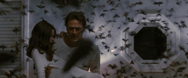 8 phim kinh dị là nỗi ám ảnh của các đoàn phim Hollywood: Rợn gáy nhất là chuỗi thảm kịch kinh hoàng đeo bám Đứa Con Của Satan - ảnh 5