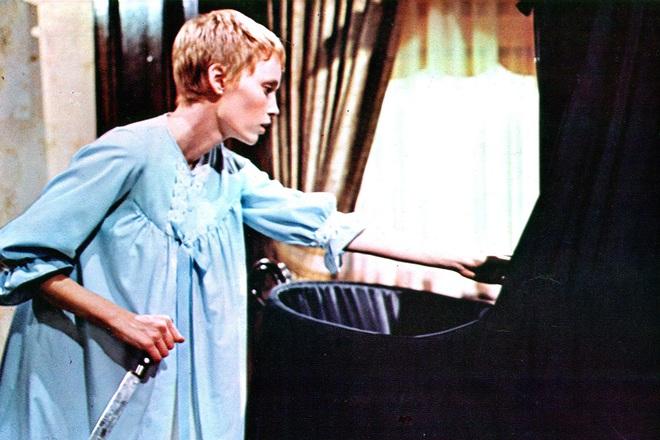 8 phim kinh dị là nỗi ám ảnh của các đoàn phim Hollywood: Rợn gáy nhất là chuỗi thảm kịch kinh hoàng đeo bám Đứa Con Của Satan - ảnh 21