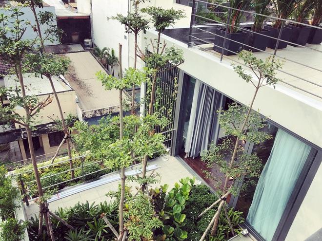 Gái xinh khoe nhà rộng 1000m2 ngay trung tâm Sài Gòn, nhìn phòng tắm là đủ hiểu cơ ngơi hoành tráng đến mức nào - ảnh 11