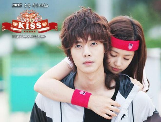 """Dàn sao Thơ Ngây sau 10 năm: Kim Hyun Joong """"toang"""" vì phốt bạo hành, Jung So Min ngậm ngùi chia tay idol xịn - Ảnh 2."""
