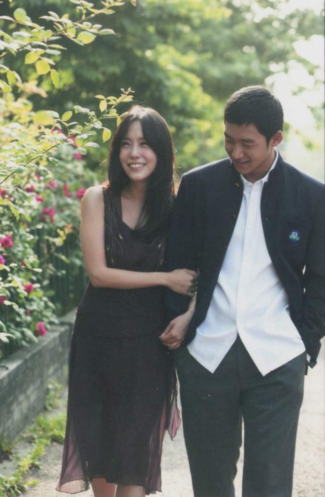 """Dàn sao Thơ Ngây sau 10 năm: Kim Hyun Joong """"toang"""" vì phốt bạo hành, Jung So Min ngậm ngùi chia tay idol xịn - Ảnh 13."""