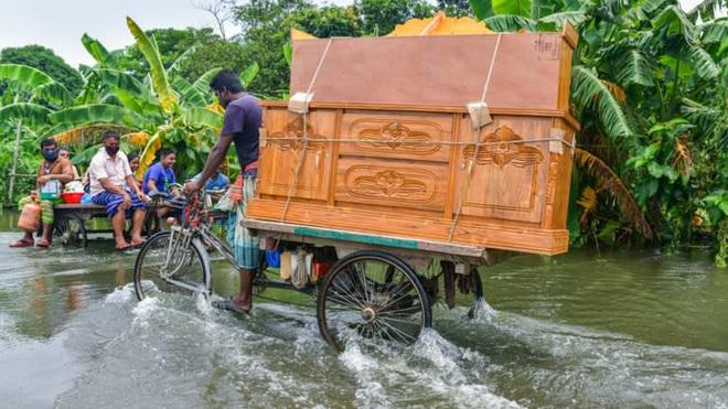 Việt Nam, Trung Quốc rồi Campuchia: Tại sao câu chuyện lũ lụt tại các quốc gia châu Á đang ngày càng trầm trọng? - ảnh 2