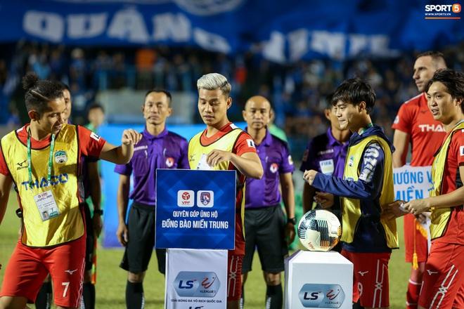 VFF cùng HLV Park Hang-seo ủng hộ miền Trung hơn 300 triệu đồng - ảnh 2