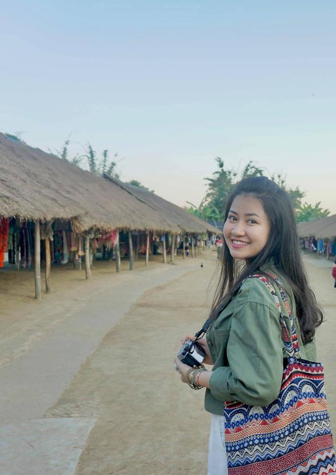 Gái xinh Việt làm tiếp viên hàng không tại Đài Loan, từng trượt phỏng vấn chỉ vì câu hỏi: Bạn thích màu gì nhất? - ảnh 12