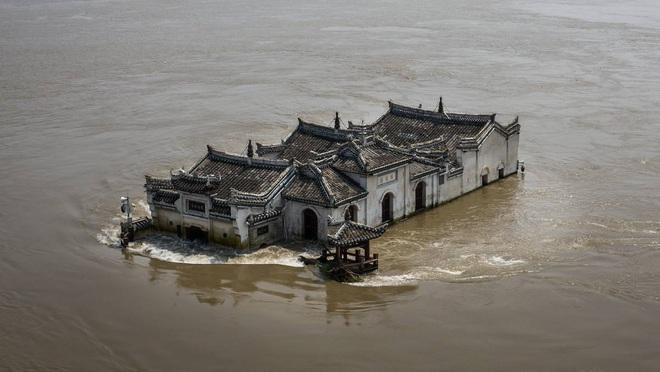 Việt Nam, Trung Quốc rồi Campuchia: Tại sao câu chuyện lũ lụt tại các quốc gia châu Á đang ngày càng trầm trọng? - ảnh 1