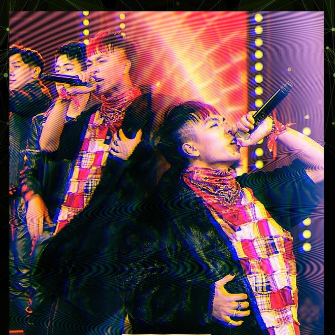 Người trong ekip kể chuyện Binz gọi thí sinh đến studio mỗi ngày, tận tâm dạy và mix nhạc để mang đến sân khấu tốt nhất tại Rap Việt - ảnh 1