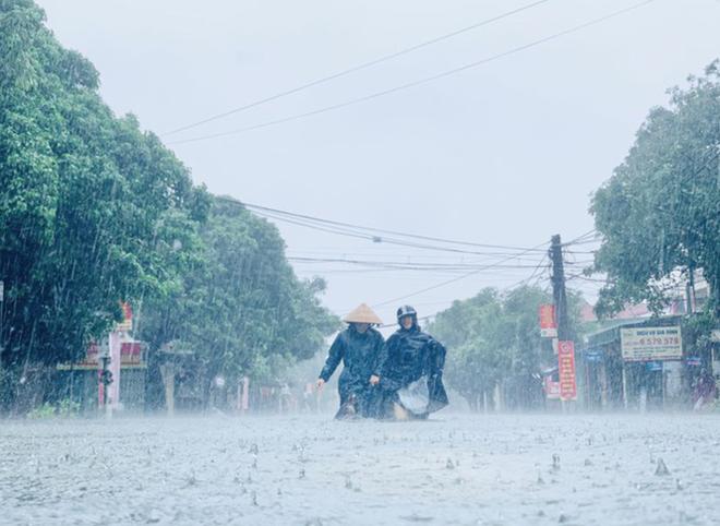 Việt Nam, Trung Quốc rồi Campuchia: Tại sao câu chuyện lũ lụt tại các quốc gia châu Á đang ngày càng trầm trọng? - ảnh 3