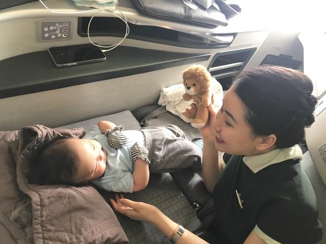 Gái xinh Việt làm tiếp viên hàng không tại Đài Loan, từng trượt phỏng vấn chỉ vì câu hỏi: Bạn thích màu gì nhất? - ảnh 8