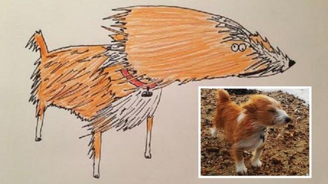 Vẽ chó mèo xấu như ma cấu nhưng vẫn bán được 150 triệu đồng, họa sĩ bèn đem đi từ thiện cho đỡ mang tiếng - ảnh 3