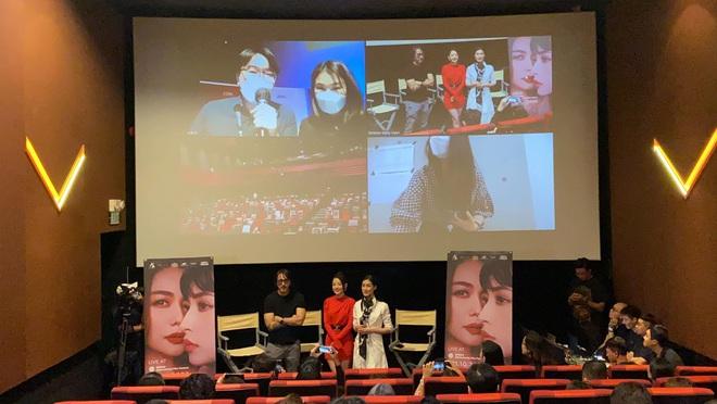 Sau 1 năm công chiếu, Chi Pu thừa nhận muốn yêu luôn Thanh Hằng trong Chị Chị Em Em đến Kathy Uyên cũng sốc - ảnh 2