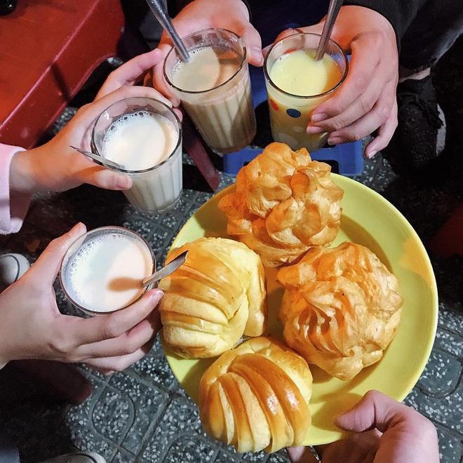 Có hẳn cẩm nang một ngày ăn uống như người Đà Lạt ngay tại Sài Gòn đây, thỉnh thoảng nếu nhớ thì đi ăn cho đỡ thèm - Ảnh 10.