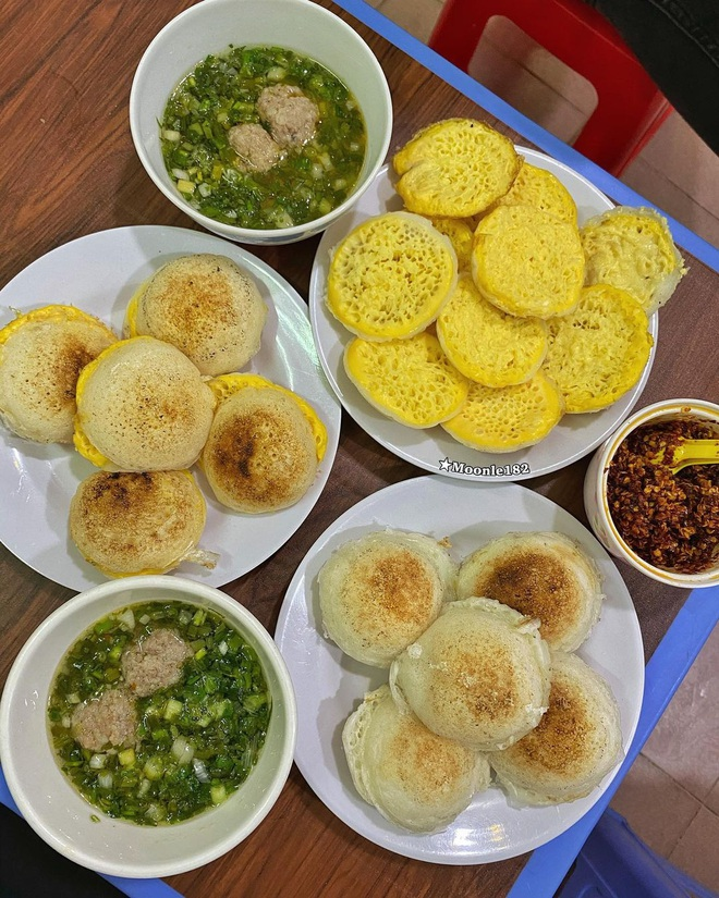 Có hẳn cẩm nang một ngày ăn uống như người Đà Lạt ngay tại Sài Gòn đây, thỉnh thoảng nếu nhớ thì đi ăn cho đỡ thèm - Ảnh 1.