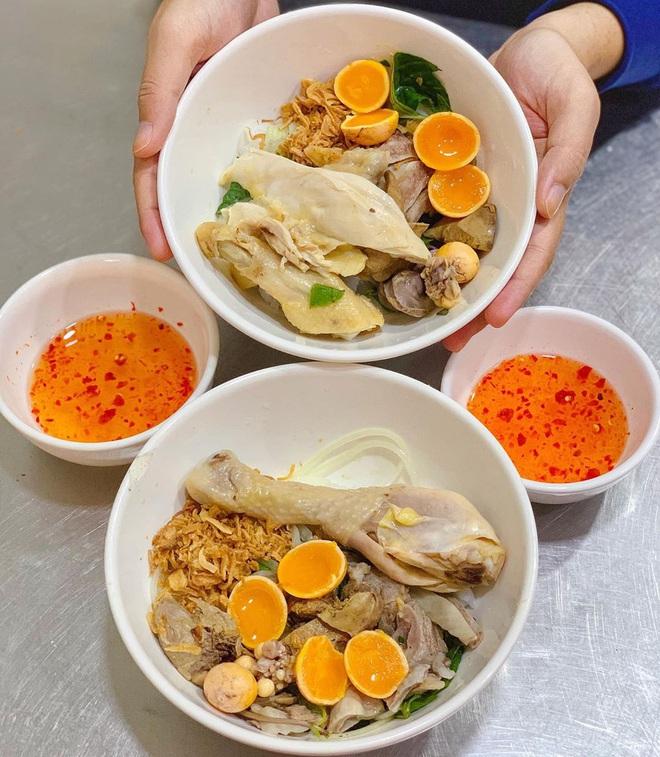 Có hẳn cẩm nang một ngày ăn uống như người Đà Lạt ngay tại Sài Gòn đây, thỉnh thoảng nếu nhớ thì đi ăn cho đỡ thèm - Ảnh 3.