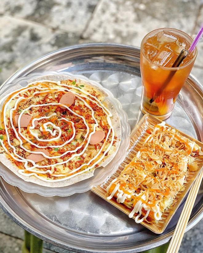 Có hẳn cẩm nang một ngày ăn uống như người Đà Lạt ngay tại Sài Gòn đây, thỉnh thoảng nếu nhớ thì đi ăn cho đỡ thèm - Ảnh 5.