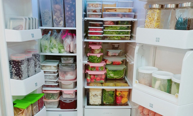 Đây là thói quen sử dụng tủ lạnh nguy hiểm mà rất nhiều người Việt đang phạm phải, không sớm thay đổi bệnh tật sẽ tìm đến gia đình bạn - ảnh 3