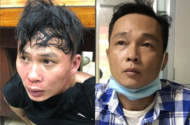 Nữ giáo viên bị cướp giật túi xách chứa hơn 100 triệu đồng trên đường phố ở Sài Gòn - ảnh 1