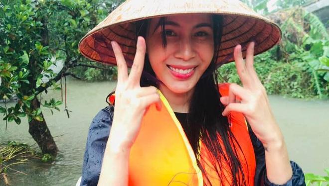 Công chúng xôn xao việc Thuỷ Tiên xin trích quỹ cứu trợ miền Trung giúp 200 người lao động Việt, nữ ca sĩ có động thái trấn an luôn và ngay - ảnh 4