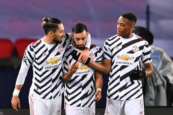 Nợ nần chồng chất: Đương kim á quân PSG lại thất thủ ngay trên sân nhà trước MU ở Champions League - ảnh 3