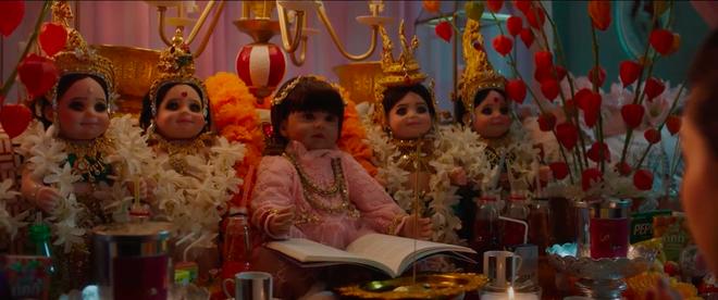 HOT: Salim ma mị xuất sắc, Trúc Anh bợt bạt vì điên cuồng nuôi búp bê ma Lukthep ở teaser Thiên Thần Hộ Mệnh - ảnh 12