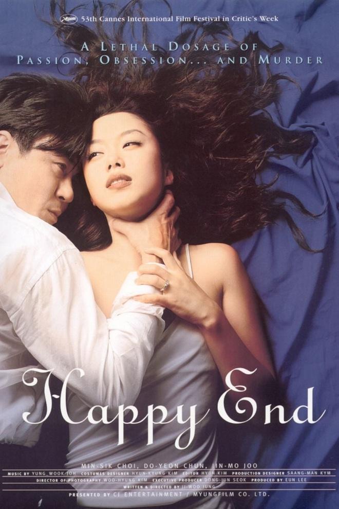 6 phim Hàn ngập cảnh nóng: Không thể thiếu mối tình hầu gái của mỹ nhân giật chồng ồn ào nhất Kbiz - ảnh 20