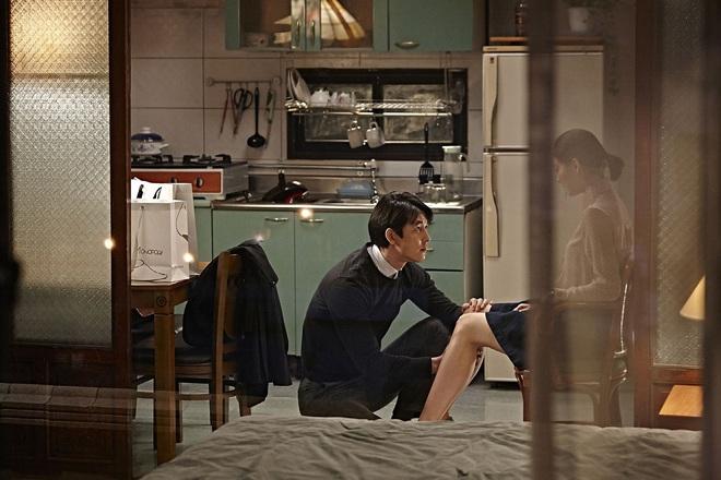 6 phim Hàn ngập cảnh nóng: Không thể thiếu mối tình hầu gái của mỹ nhân giật chồng ồn ào nhất Kbiz - ảnh 17
