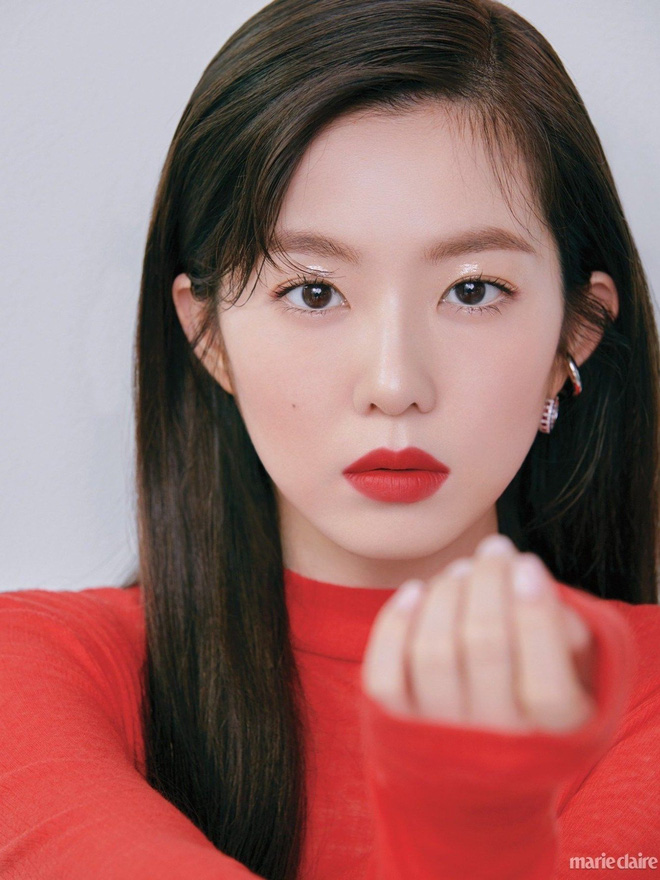 Thường xuyên có biểu hiện khó ở, tính tình cục súc nhưng vì sao dân tình vẫn sốc khi Irene dính phốt thái độ? - ảnh 18